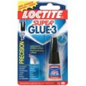 "Colle super glue 3""blister"""